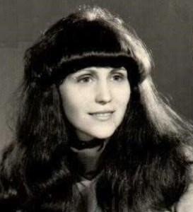 Virginia  Radu