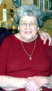 Mildred  Kauitzsch