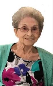 Doris W.  Harley