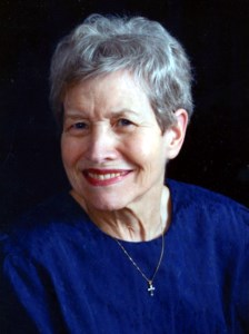 "Martha ""Marty"" Ruth  Livengood"