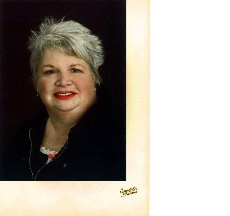 Jolane Sue  Jacobson