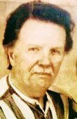 Harry George  CHAMPAGNE