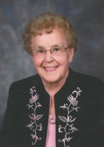 Mrs Edna Rose Alba  Gaudet