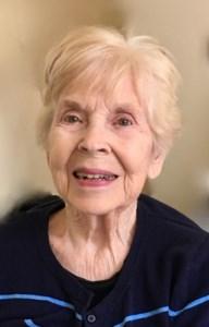 Mary Ann  Perry