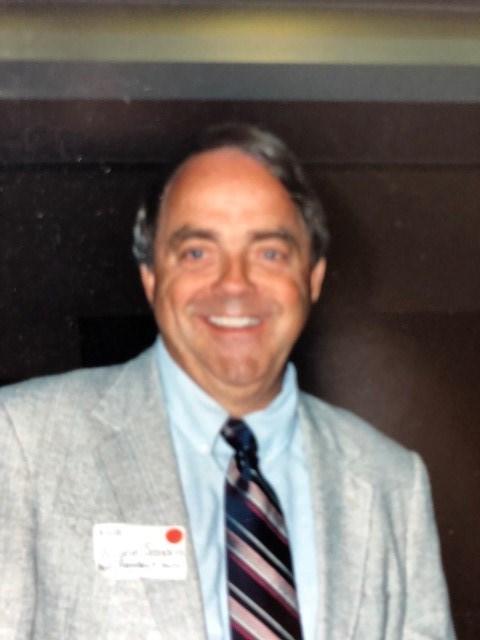 Wayne L.  Sanders