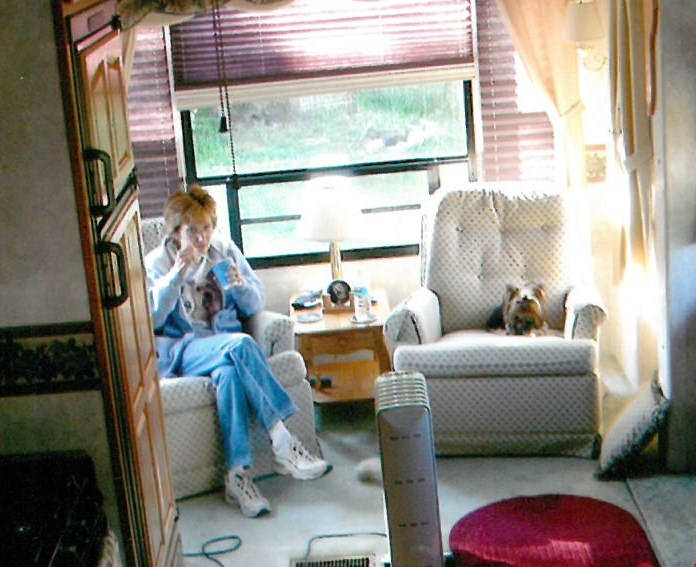 Dianne Kilby Obituary - Martinsburg, WV