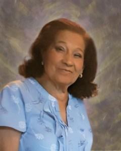Maria Guadalupe  Benitez