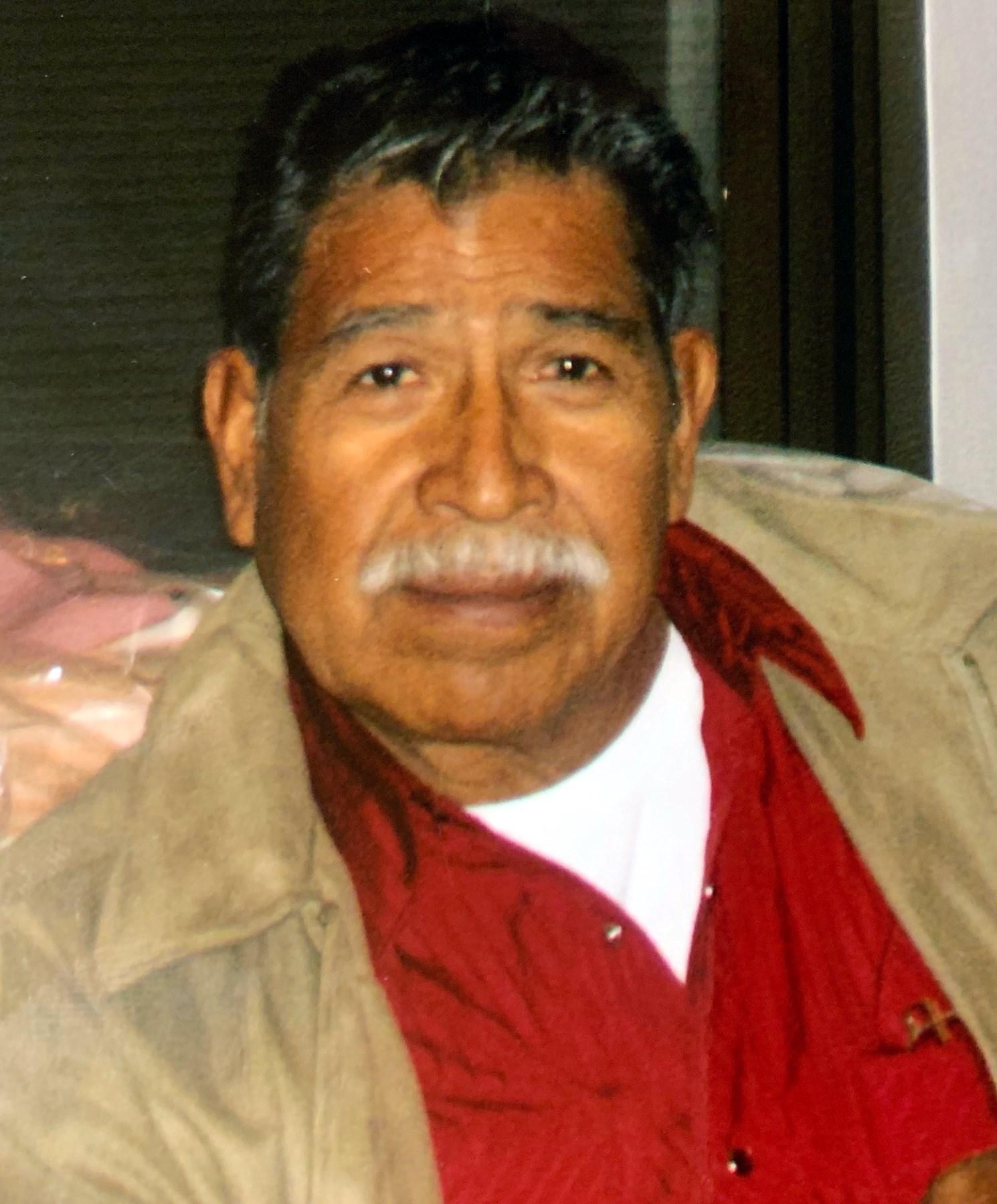 Juan Hernandez  Crispin