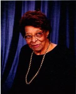 Lorraine Josie  Morgan