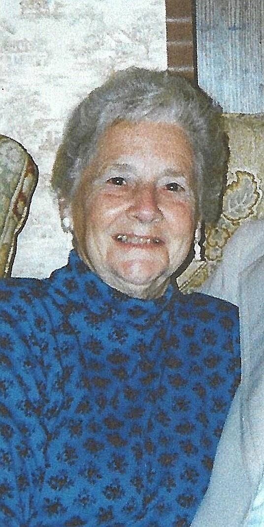 Cecile T.  Gagnon