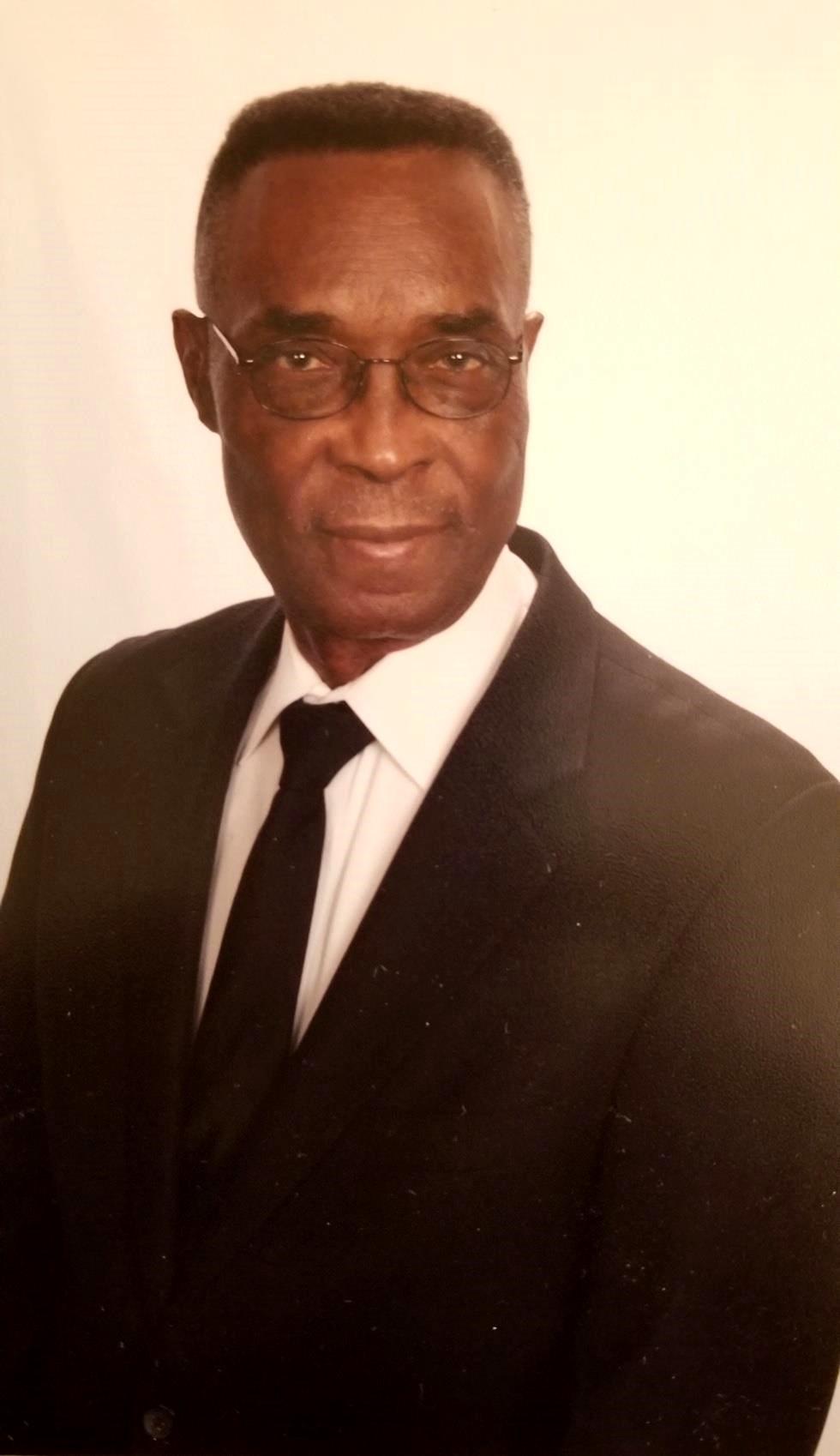 Joe Louis  Jackson