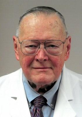 Dr. Alan Clepper