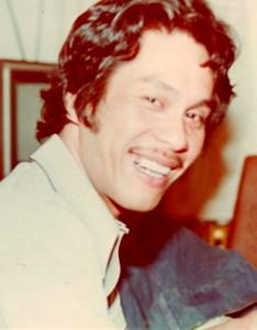 Bernardo Dapul  Alcantara