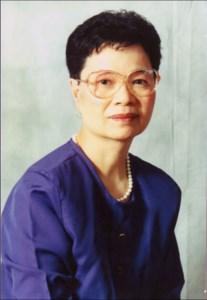 Anne Lai Kuen  Mah