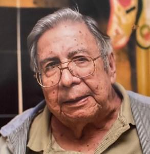 """Margarito """"Tito""""  Calderon"""