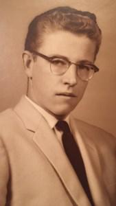 Mr. Gerald E.  Crout