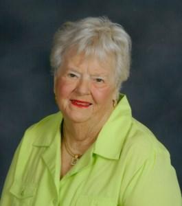 Nancy Carolyn  O'CONNOR