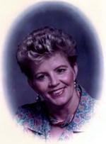 Patsy Jones
