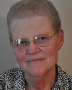 """Carolyn """"Carol"""" M.  (Malone) Jarvis"""