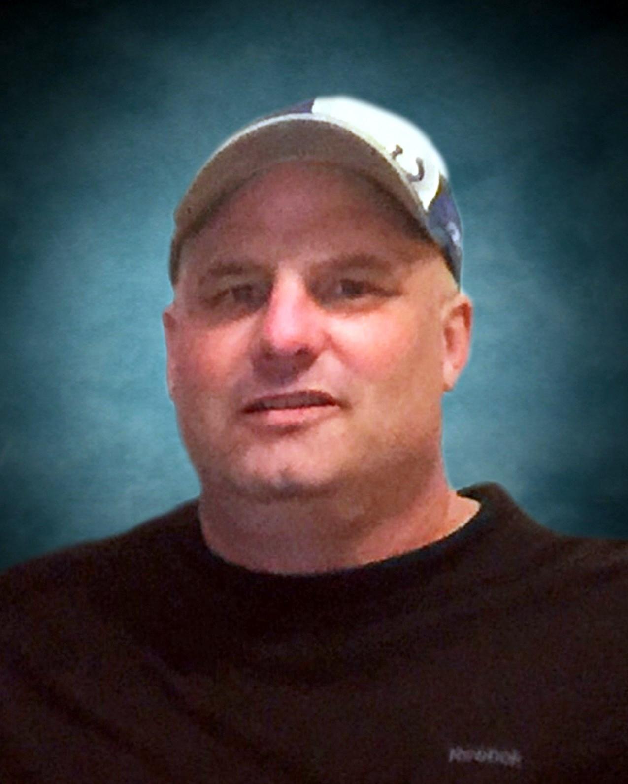 Shawn David  Darby