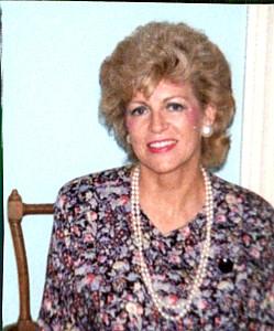Carolyn Joyce  Brown