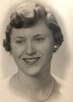 Mary Louise McElroy
