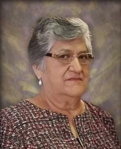 Antonia Parra  Lucero