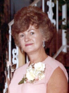 Norma Jeane Batt  Grant