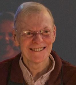 Michael John  Queenan
