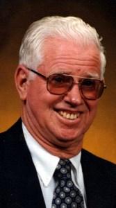 Carl Hughlen  Whitlock