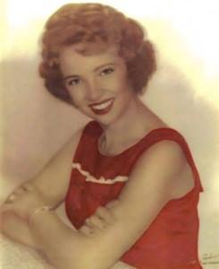 Betty Joyce  Black