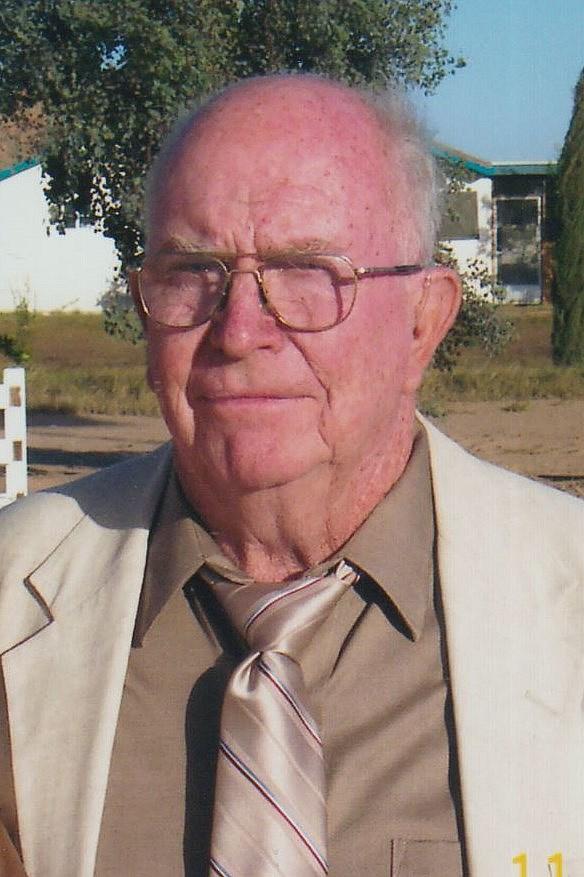 Jack D.  Choate