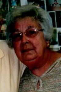 Carolyn Joanne  Peckham