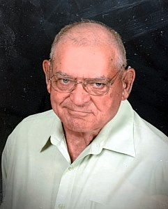 John Homer  Durio Sr.