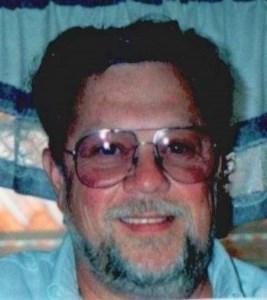 William Bruce  Eades