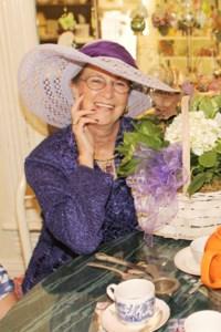 Betty Sue  Johnson