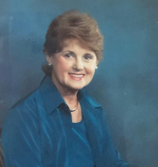 Elizabeth Everett Obituary Flagler Beach Fl