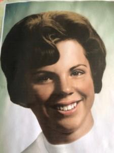 Christine Marguerite  Haffner (Brady)