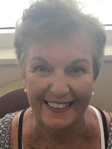 Rita Ann  Stack
