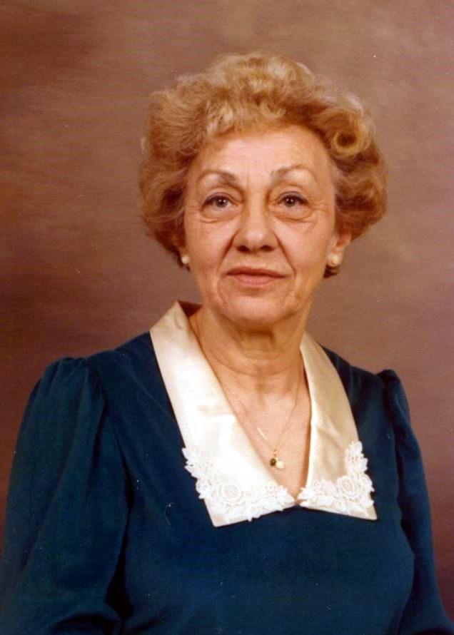 Ursula Greiner  Dooley