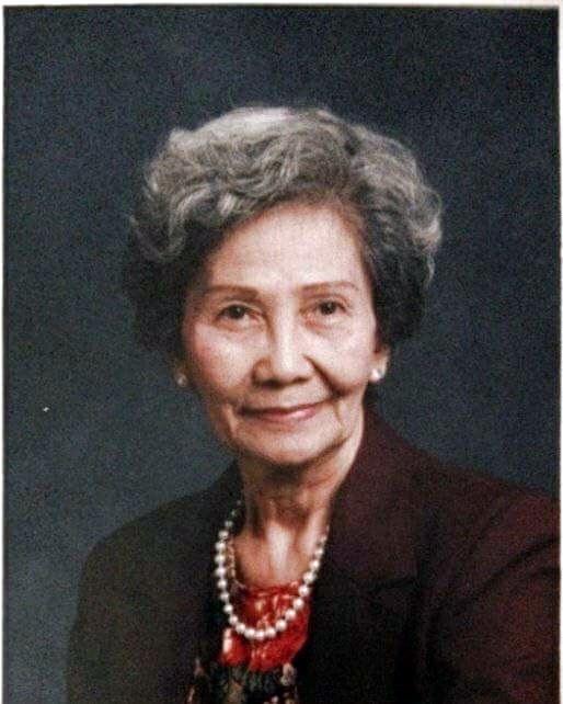 Leonor de Leoz   Dizon