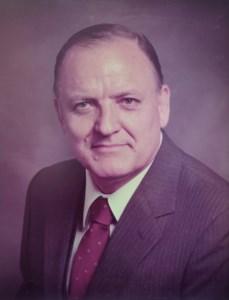 Alvin B.  Mann