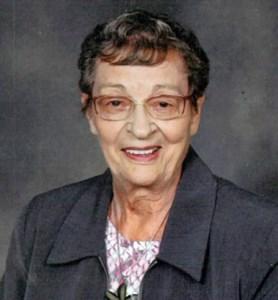 Elaine  Wingerak