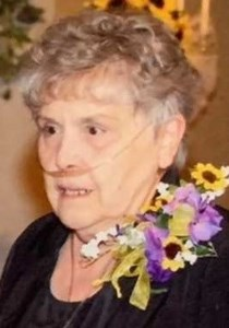 Norma K.  Reynolds