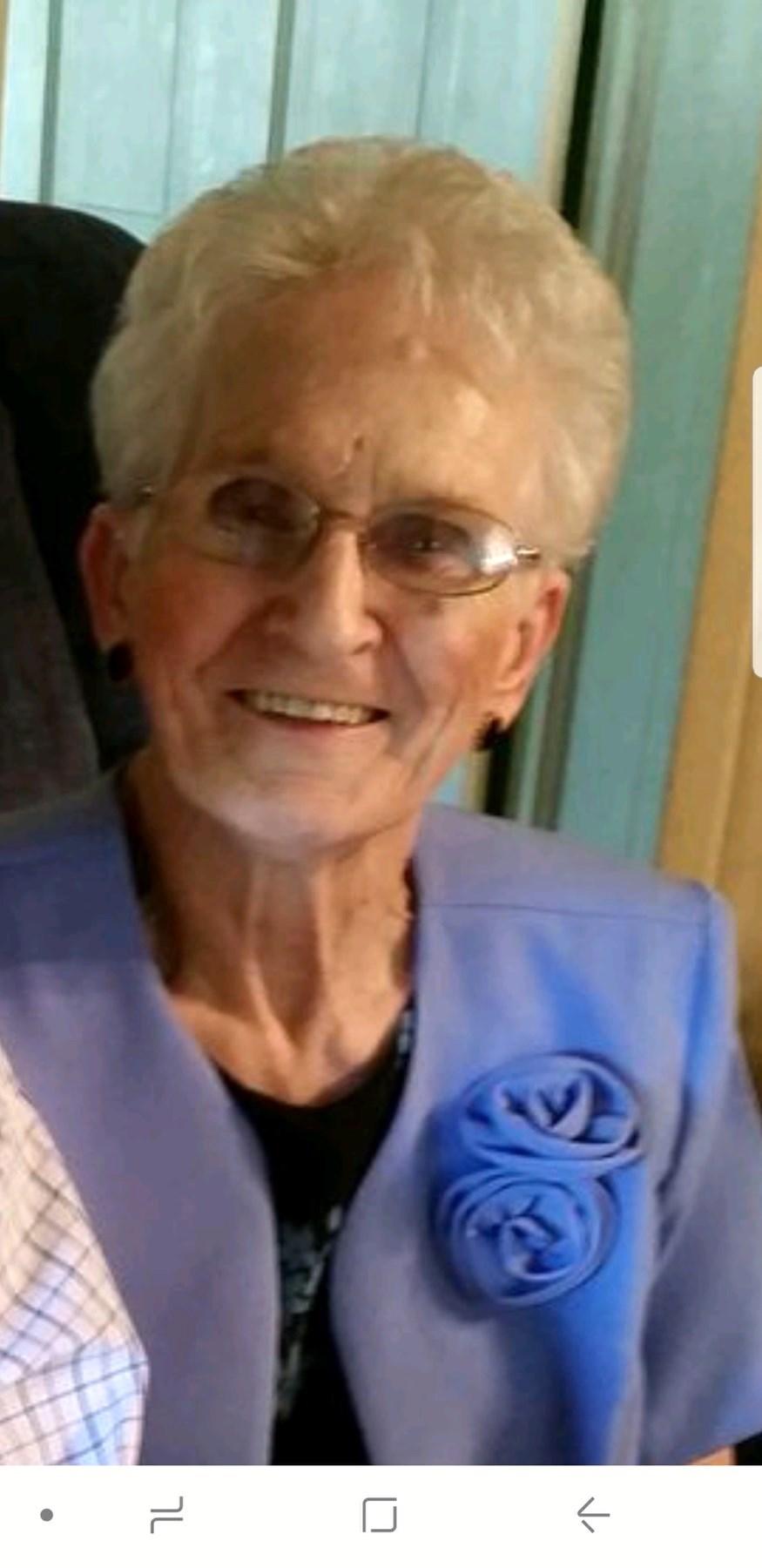 Mary Ann  Lev