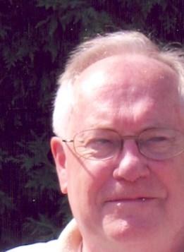 Roy Wayne  deGruchy