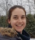 Kelsey Oliveira