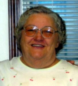 Wilma Jean  Starbuck