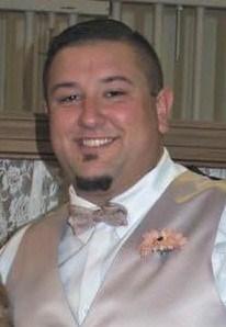 Corey Blane  Whittington