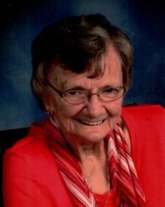 Shirley Mae  Ashley